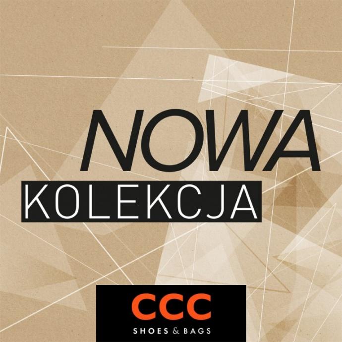 Nowa Kolekcja W Salonie Ccc Centrum Handlowe Kaszuby Wejherowo