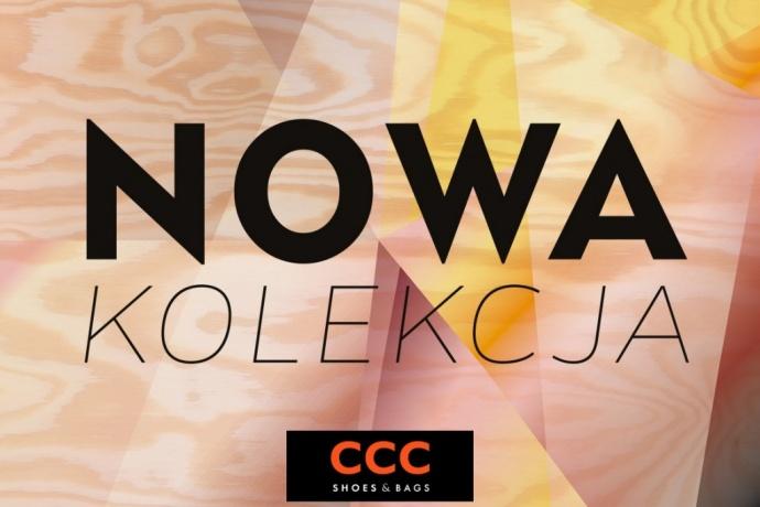 Nowa Kolekcja Wiosenna W Ccc Centrum Handlowe Kaszuby Wejherowo